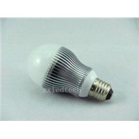Dimmable 7W LED Bulb Light