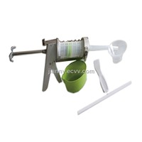 Disposable Bone Cement Vacuum Stirrer Suite