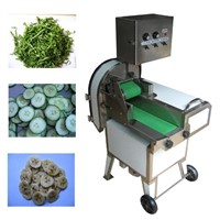 Double-inverter Vegetable Cutter FC-305