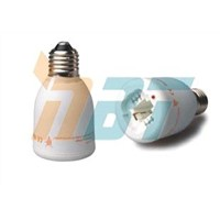 E27 to G24A Lights Adapter Lamp Converter