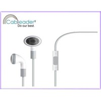 Earphone for iPhone 4 Earphone with Mic