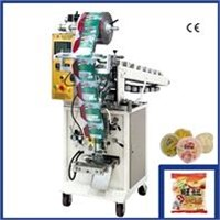 Economical pouch semi-automatic packaging machine SK-160B