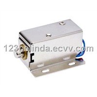 Electric Cabinet Drawer Lock/Electric Bolt Cabinet Lock for small Cabinet