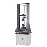 Electromechanical Universal Testing Machine (10kN, Dual columns, table top)