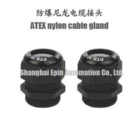 Extension Nylon Cable Gland