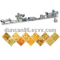 Extrusion Snack Processing Line