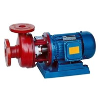 FRP chemical Pump