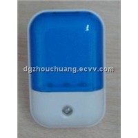 Factory private offering LED night light