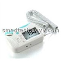 Fetal Heartbeat detecor doppler system