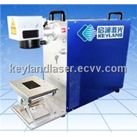 FiberLaser Marking Machine
