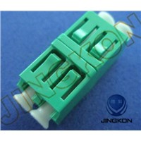 Fiber Optic Adapter (LC/APC,duplex)