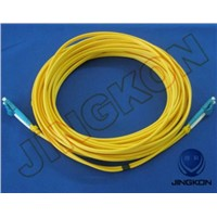 Fiber Optic Patch Cord (LC-LC)