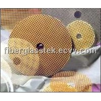 Fiberglass Net for Reinforced Grinding Wheel