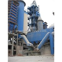 Qualified product Five-stage Cyclone Preheater