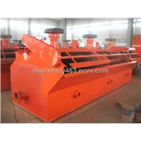 Flotation Magnetic Seperate Machine Made in China