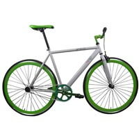 General 700C fixed gear