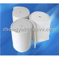 Good Thermal Stability Aluminum Silicate Ceramic Fiber Blanket
