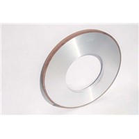 Grinding wheels for PCD tools and PCD