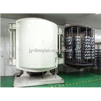 HAWK series Evaporation vacuum coating machine(plastic metallizing)