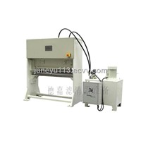 HDAF Wire Mesh Hooking Machine