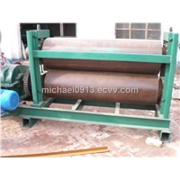 HOT SALE Flattening Machine(factory)