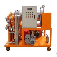 HY Used Oil Recycling Machine
