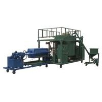 HY Waste Oil Disposel Plant