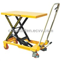 Hand Table Truck TF15