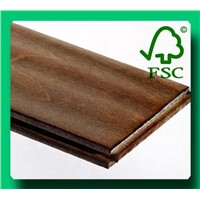 Hardwood flooring / Solid wood flooring