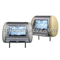 Headrest Monitor > CSA-L6770