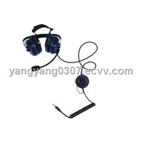 Headset Earphone earpieces for Two Way Radio /walkie talkie