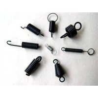 Heavy Duty Spring Steel Extension spring provide OEM Service