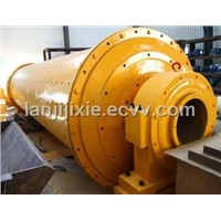 Heavy industry Ball Mill for grinding ores