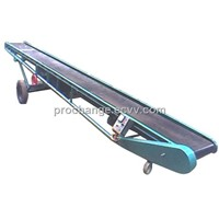 Henan Bochuang professional conveyor Belt Conveyer