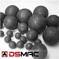 High Chrome Grinding Mill Balls In China