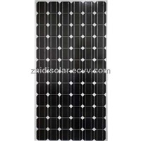 High Efficiency Mono Solar Panel 300W