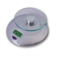 High Precision Electronic Kitchen Food Scales with Overload Indicator