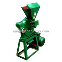 High Production and Competitive FFC-15 Disk Mill