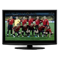 "High Quality 24"" inch TFT LCD CCTV Monitor MOQ 1set PC Monitor LCD TV"
