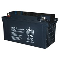 High Rate Sealed Lead battery (12V 120Ah)