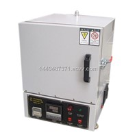 High Temperature Ashing Furnace