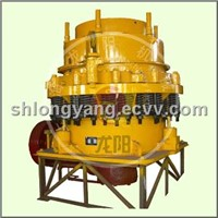 High-Yield Symons Cone Crusher & Powder Grinding Mill/Grinding Machine