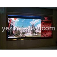High brightness LED display of the low price