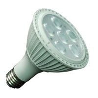 High brightness led E27 PAR30 12W light