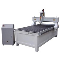 High Precision Wood CNC Machine (QL-1325)