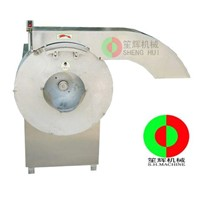 High-speed French fries cutter, fries cutting machine