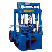 Honeycomb Coal making machine