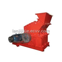 Hot Sale Efficient Counterattack fine crusher