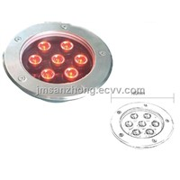 Hot Selling High Power 7W LED Ground light