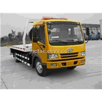 Jiefang Road Wrecker Truck 5 Tons